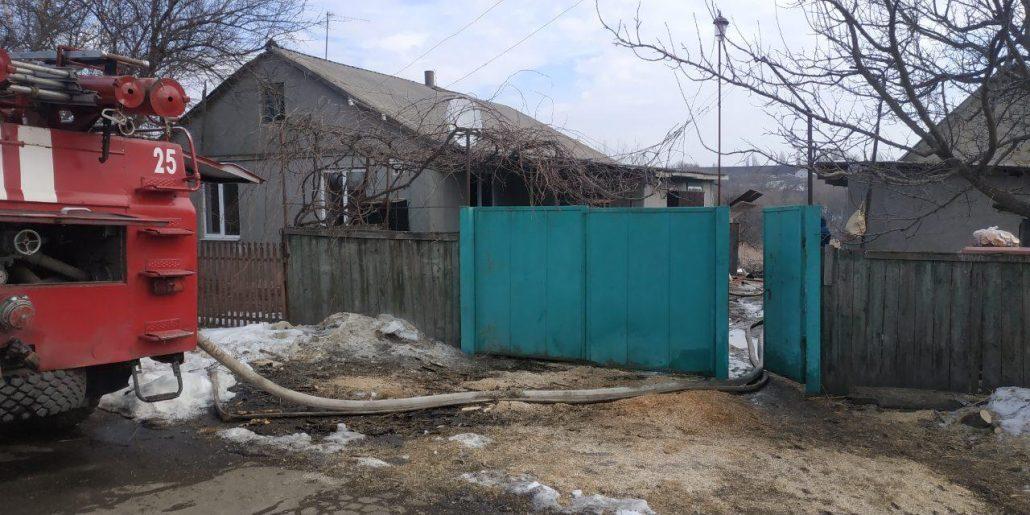 На Кіровоградщині загиблого господаря будинку виявили під час гасіння пожежі - 2 - Події - Без Купюр
