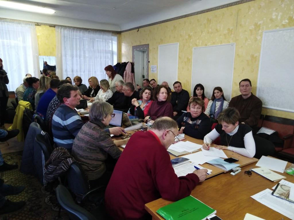 На Кіровоградщині членами дільничних комісій стали понад 11 тисяч осіб - 1 - Вибори - Без Купюр