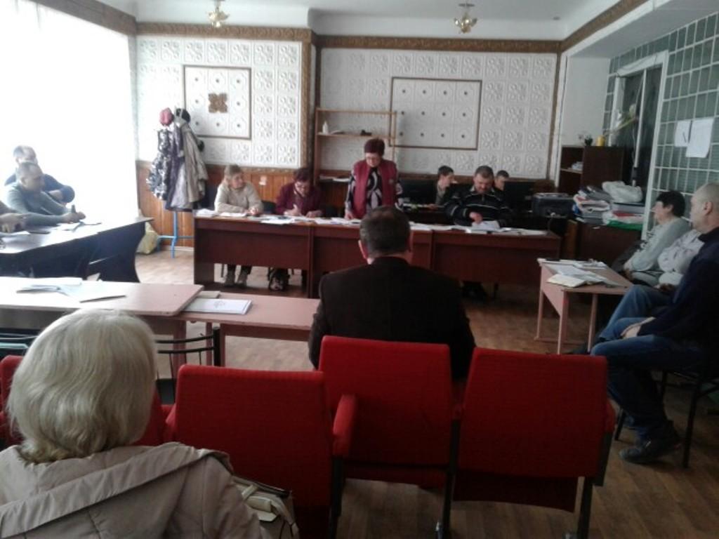 На Кіровоградщині членами дільничних комісій стали понад 11 тисяч осіб - 2 - Вибори - Без Купюр