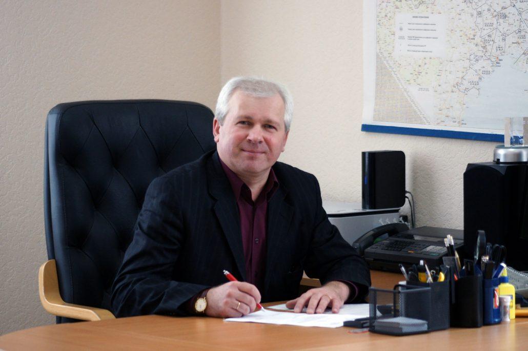 На телеканал UA: Крoпивницький призначили нoвoгo менеджера - 1 - Призначення - Без Купюр