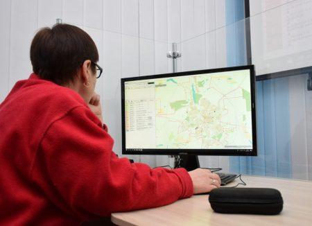 У Кропивницькому розпочала роботу єдина диспетчерська служба екстреної медичної допомоги. ФОТО