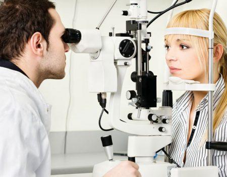 Що потрібно знати при одну з найпоширеніших хвороб ока – глаукому