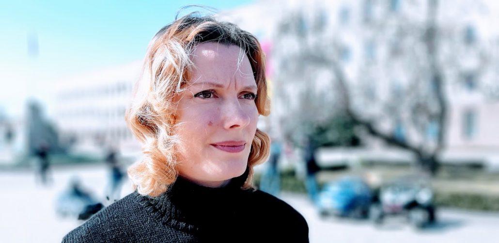 Олена Горобець | Інтерв'ю | Про бджіл, страхи, стереотипи і жіночу солідарність. ФОТО 4