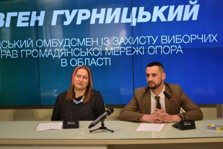 """""""На Кіровоградщині відбуваються масові заміни членів дільничних виборчих комісій,""""   – ГМ""""Опора"""""""