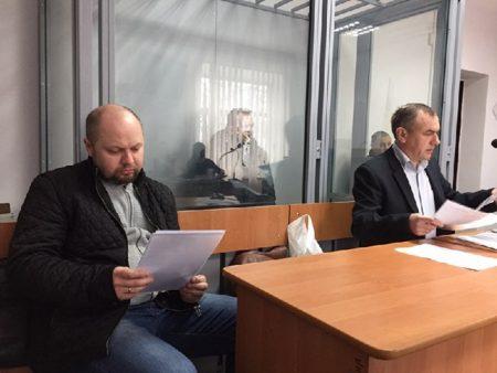 У Кропивницькому обрали запобіжний захід  підозрюваному в справі вибуху автоцистерн на Київській