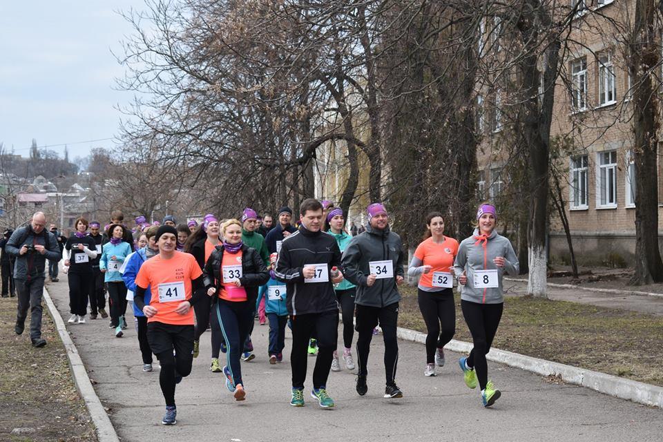 У Кропивницькому відбувся забіг гендерної рівності до Міжнародного Жіночого Дня. ФОТО - 3 - Життя - Без Купюр
