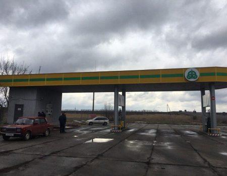 На Кіровоградщині прокуратора вилучила пального на 5,9 млн гривень