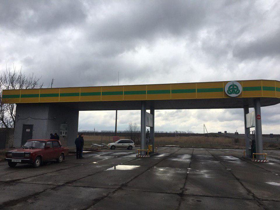Без Купюр | Кримінал | На Кіровоградщині прокуратора вилучила пального на 5,9 млн гривень 1