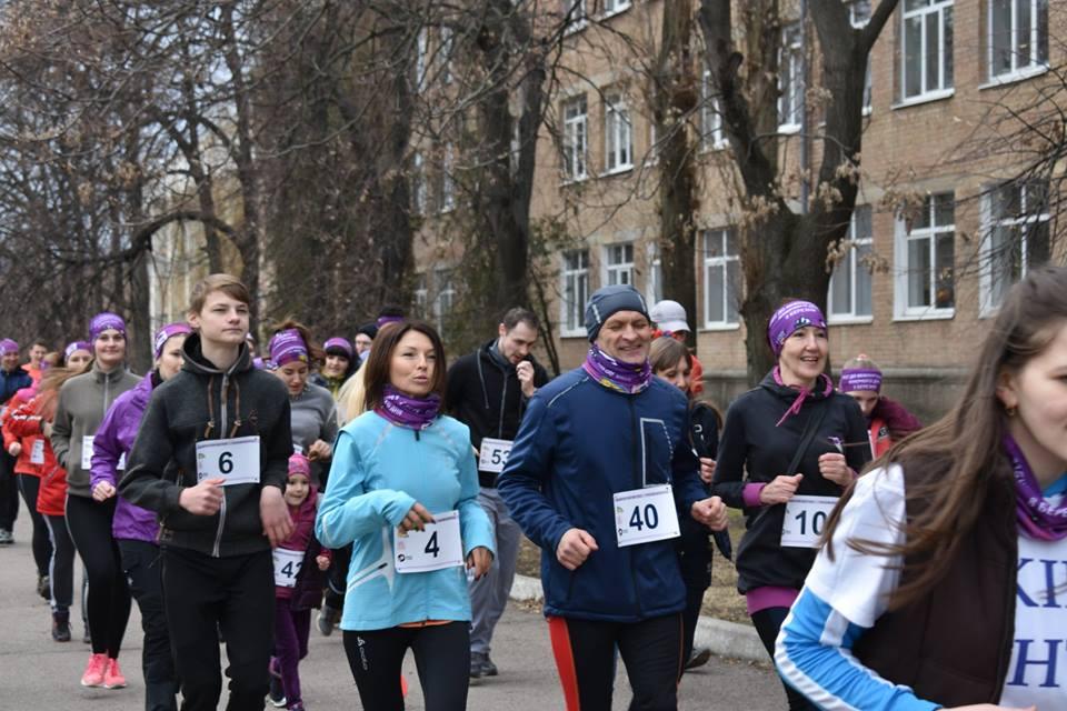 У Кропивницькому відбувся забіг гендерної рівності до Міжнародного Жіночого Дня. ФОТО - 4 - Життя - Без Купюр