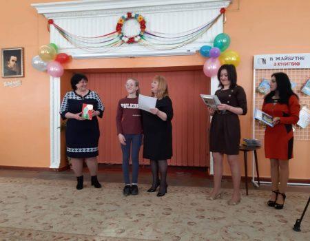 У Кропивницькому стартував Всеукраїнський тиждень дитячого читання. ФОТО