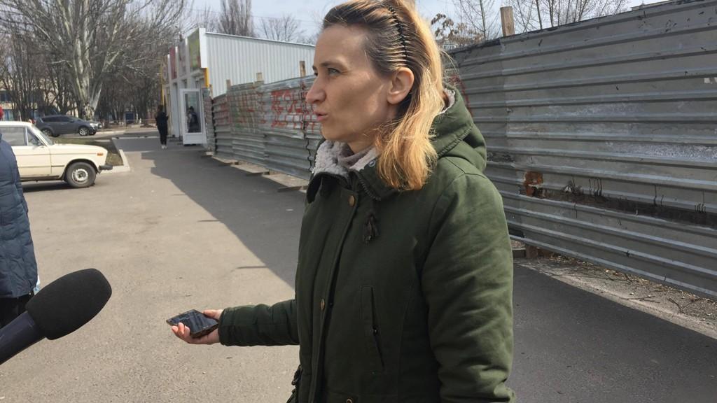 У Кропивницькому ще одну зелену зону забудують магазинами. ФОТО - 2 - Життя - Без Купюр