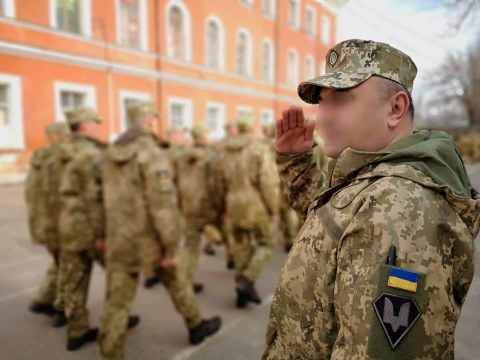 У Кропивницькому можна побувати на шикуванні 3-го полку спецпризначення. ФОТО - 4 - Події - Без Купюр