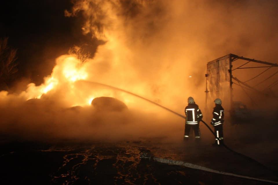 Попередні причини пожежі у Кропивницькому та кількість постраждалих. ФОТО, ВІДЕО - 3 - Події - Без Купюр