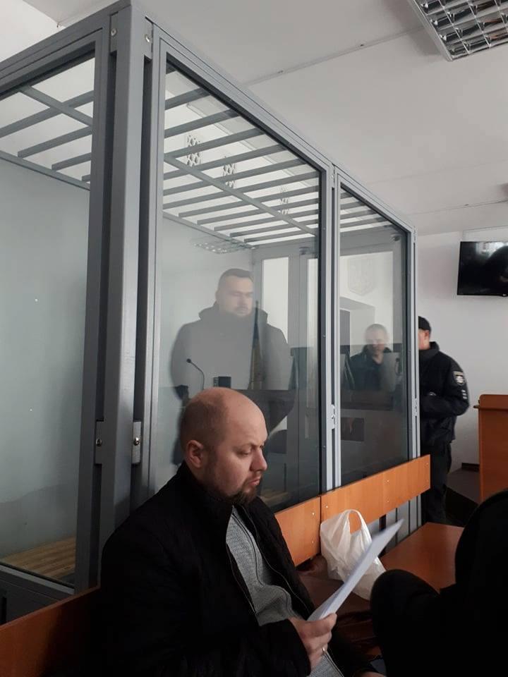 Без Купюр У Кропивницькому обрали запобіжний захід  підозрюваному в справі вибуху автоцистерн на Київській Кримінал  пожежа Кропивницький кіровський райсуд вибухи на газовй заправці вибух у Кропивницькому