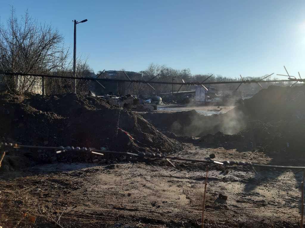 Наслідки вибуху на газовій заправці у Кропивницькому. ФОТО - 4 - Події - Без Купюр