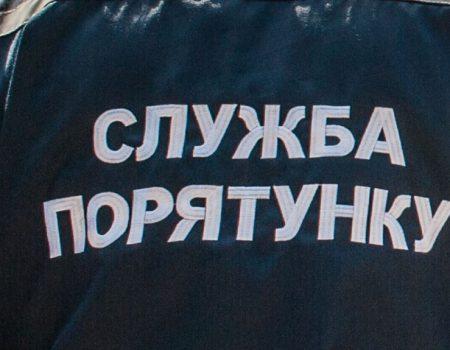 За минулу добу рятувальники загасили 5 пожеж на території Кіровоградської області