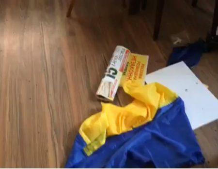 Невідомі пограбували приміщення спецінспекції в Кропивницькому