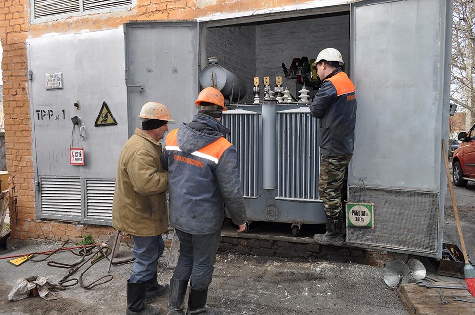 У Кропивницькому капітально відремонтують 46 кілометрів ліній електропередач - 3 - Життя - Без Купюр