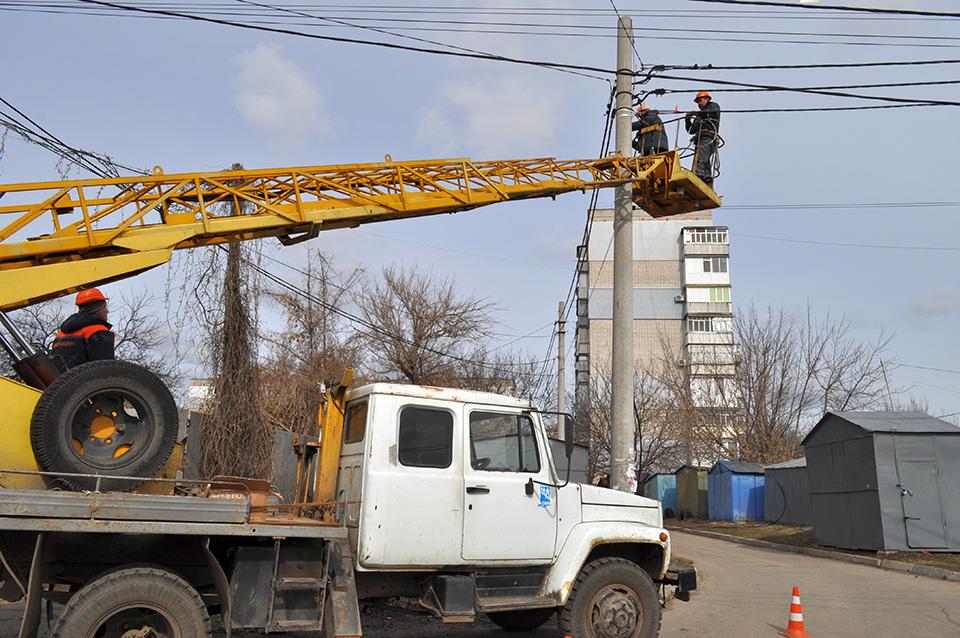 У Кропивницькому капітально відремонтують 46 кілометрів ліній електропередач - 1 - Життя - Без Купюр