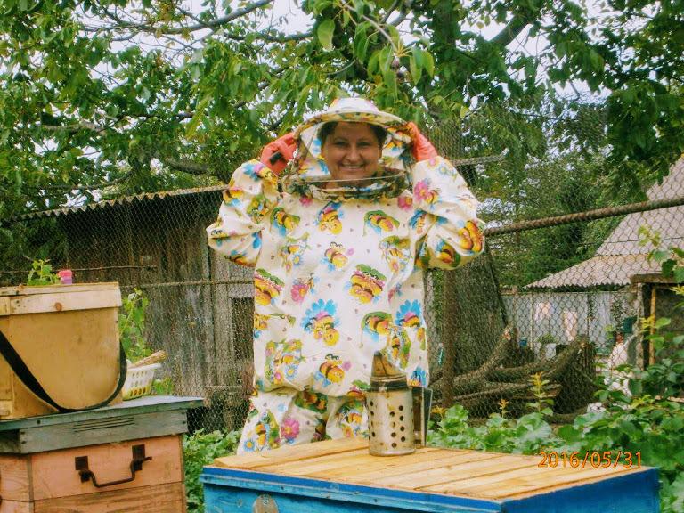 Олена Горобець | Інтерв'ю | Про бджіл, страхи, стереотипи і жіночу солідарність. ФОТО 7