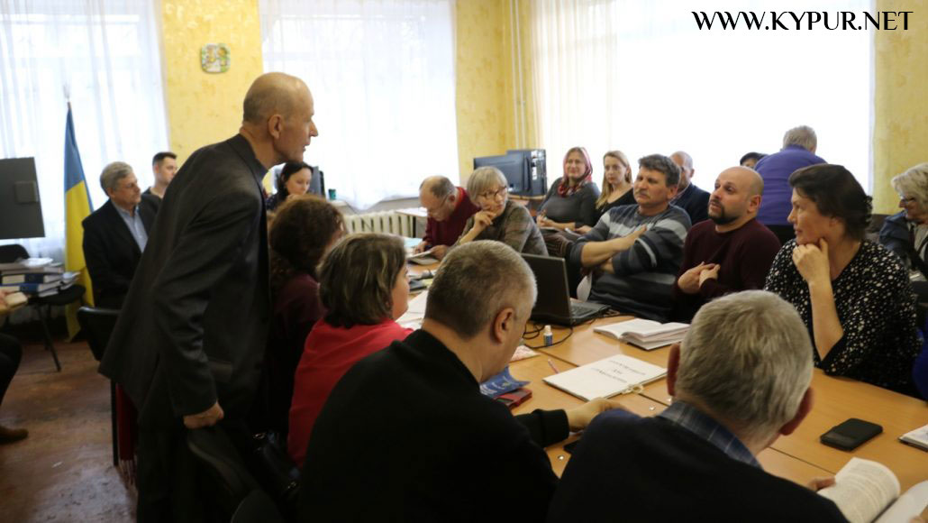 У Кропивницькому провели засідання окружвиборчкому. ФОТОРЕПОРТАЖ 2