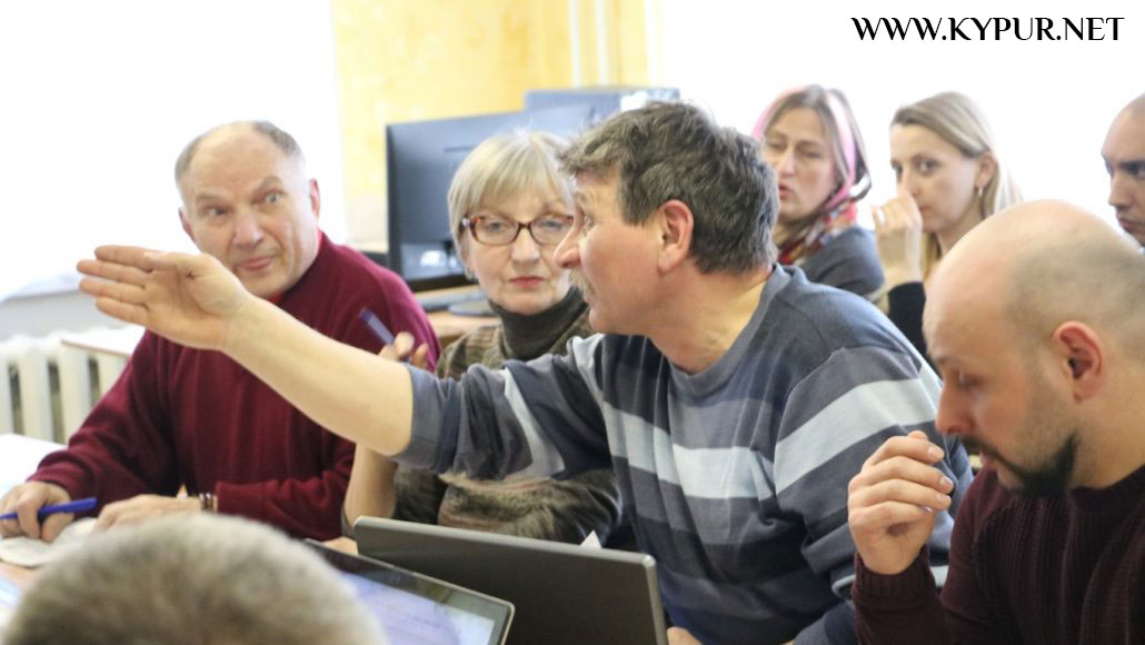У Кропивницькому провели засідання окружвиборчкому. ФОТОРЕПОРТАЖ - 1 - Вибори - Без Купюр