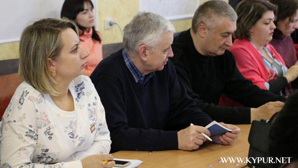 У Кропивницькому провели засідання окружвиборчкому. ФОТОРЕПОРТАЖ 3
