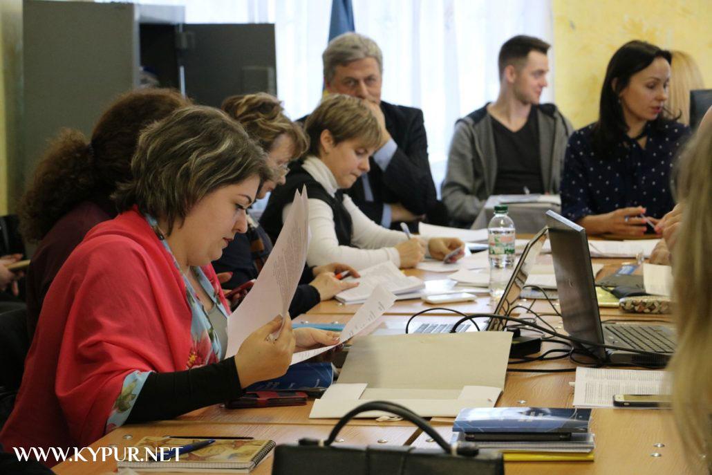 У Кропивницькому провели засідання окружвиборчкому. ФОТОРЕПОРТАЖ 4