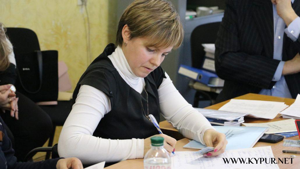 У Кропивницькому провели засідання окружвиборчкому. ФОТОРЕПОРТАЖ 5