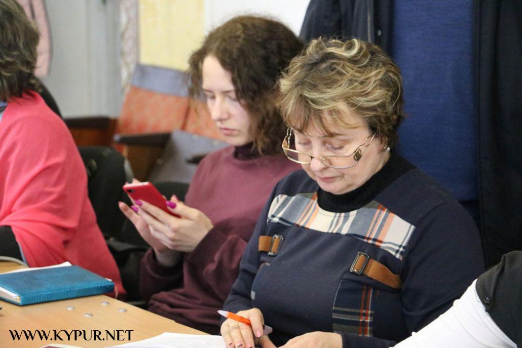 У Кропивницькому провели засідання окружвиборчкому. ФОТОРЕПОРТАЖ 6