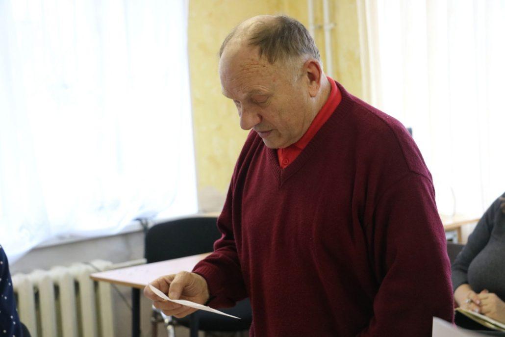 У Кропивницькому нові члени і голова ОВК склали присягу. ФОТО - 3 - Вибори - Без Купюр