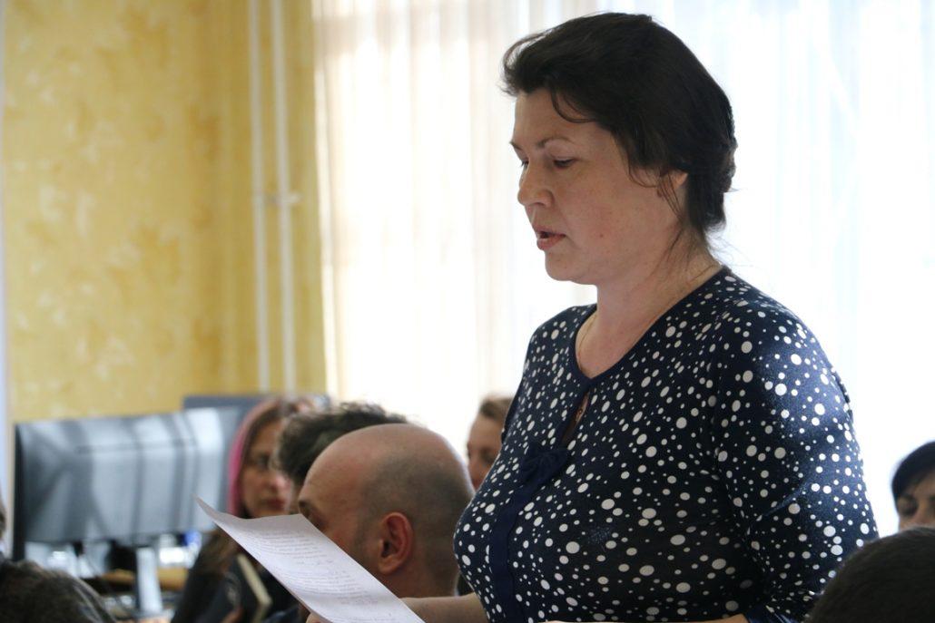 У Кропивницькому нові члени і голова ОВК склали присягу. ФОТО - 4 - Вибори - Без Купюр