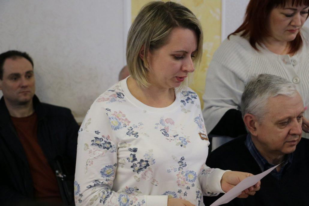 У Кропивницькому нові члени і голова ОВК склали присягу. ФОТО - 5 - Вибори - Без Купюр
