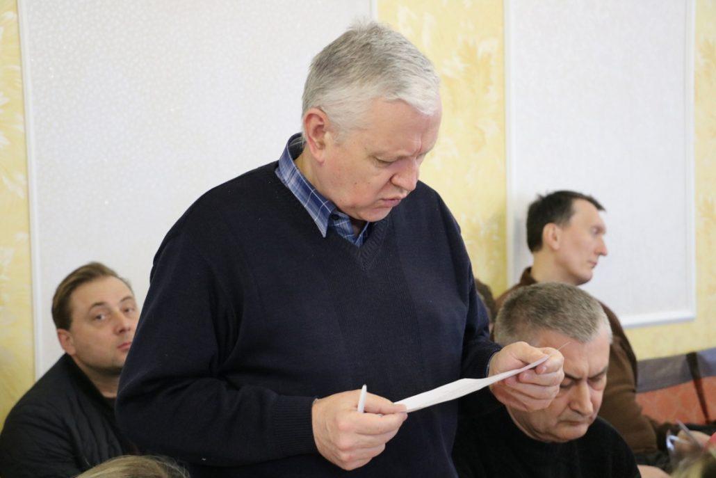 У Кропивницькому нові члени і голова ОВК склали присягу. ФОТО - 6 - Вибори - Без Купюр