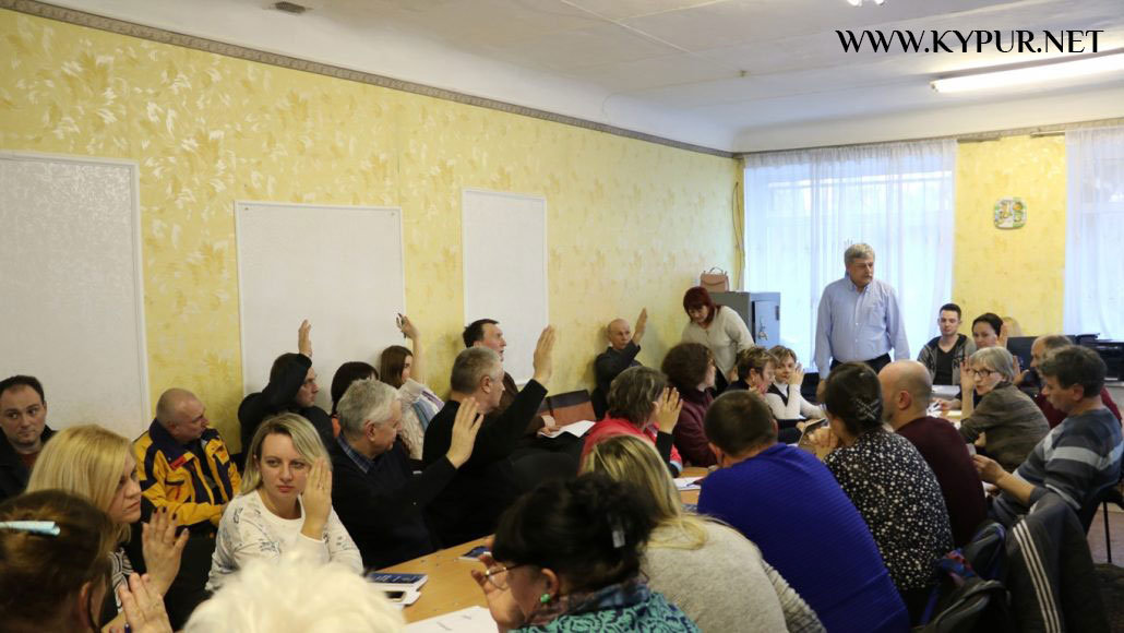 У Кропивницькому провели засідання окружвиборчкому. ФОТОРЕПОРТАЖ 11