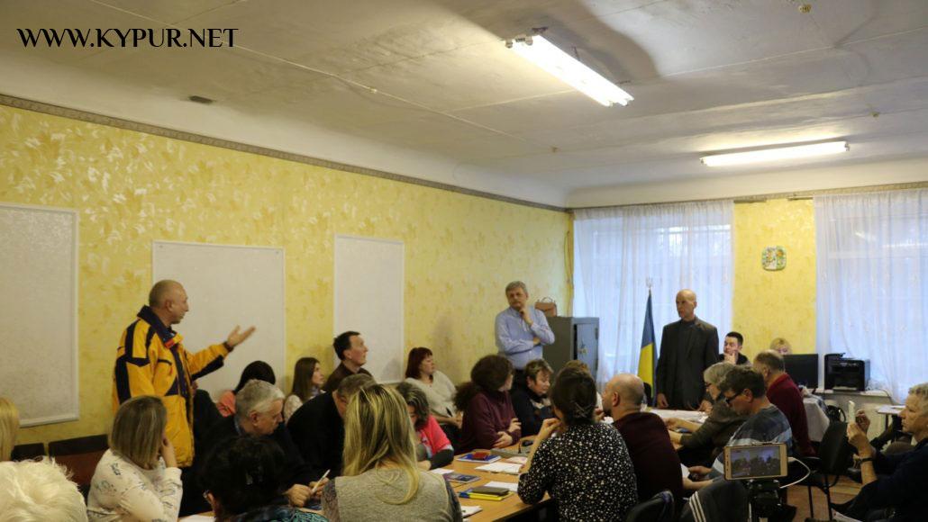 У Кропивницькому провели засідання окружвиборчкому. ФОТОРЕПОРТАЖ 14