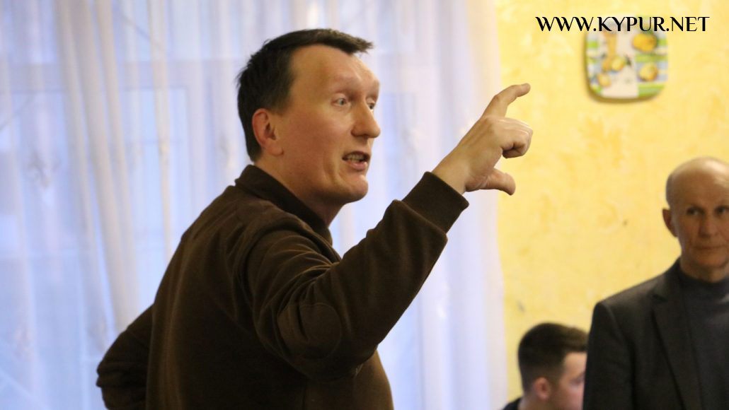 У Кропивницькому провели засідання окружвиборчкому. ФОТОРЕПОРТАЖ 22