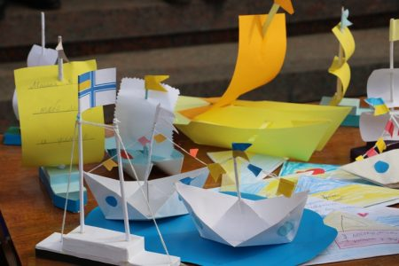 В ООН офіційно визнали українських моряків у РФ  військовополоненими