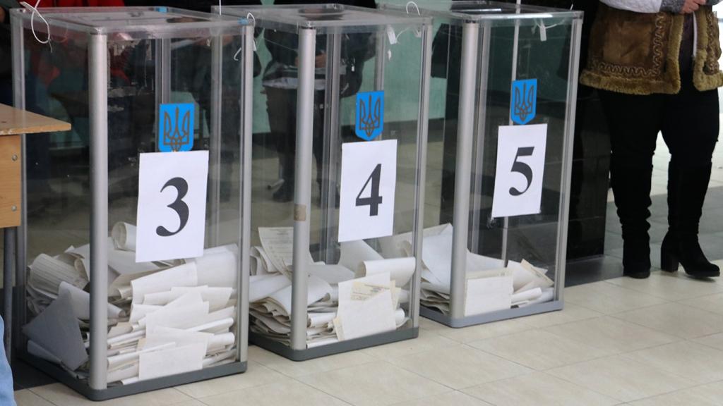 Вибори Президента: інформація про явку виборців та зафіксовані порушення на Кіровоградщині - 1 - Вибори - Без Купюр