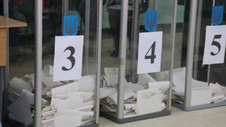 На Кіровоградщині порахували 100% бюлетенів – результати за округами