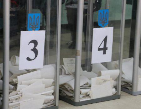 Вибори Президента: підраховано 100% голосів виборців
