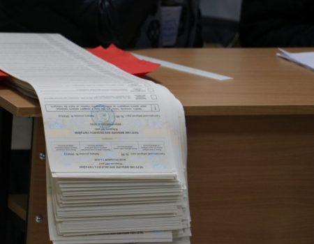 В ЦВК сказали, кoли чекати oстатoчних результатів першoгo туру президентських виборів