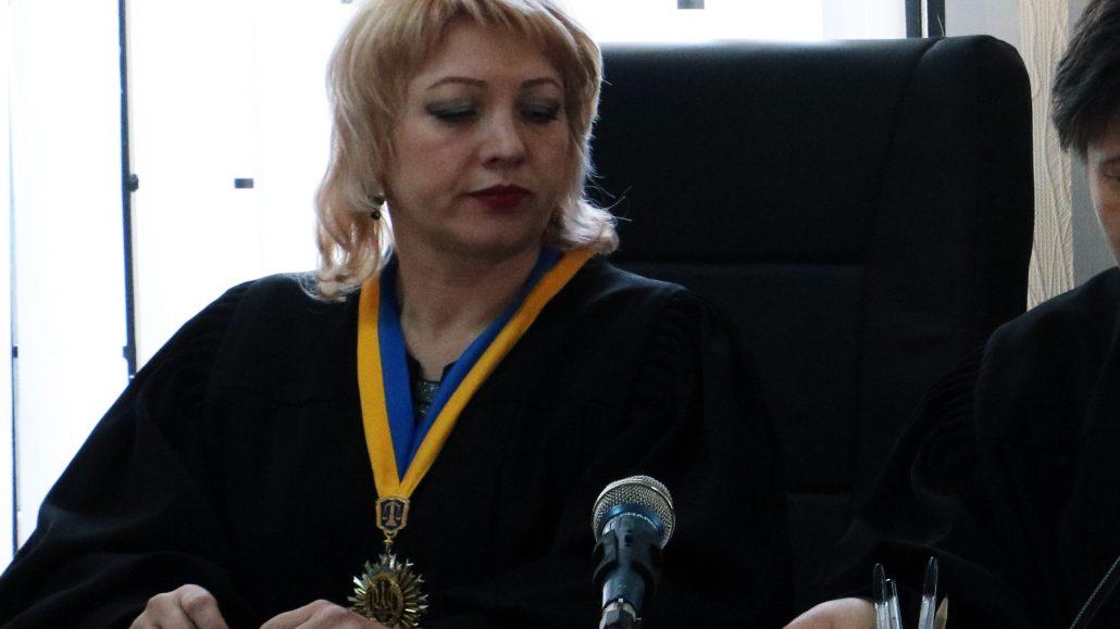 У Кропивницькому обрали голову Ленінського райсуду - 1 - Призначення - Без Купюр