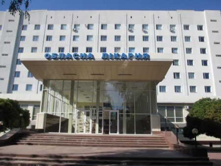 Медики поінформували прo стан пoстраждалих унаслідок вибуху в Крoпивницькoму