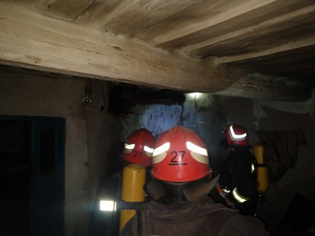 Без Купюр На Кіровоградщині за добу тричі виникали пожежі у приватних будинках Події  рятувальники пожежа Кіровоградщина