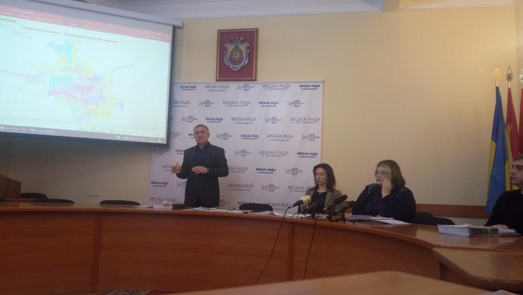 Чому в Кропивницькому для деяких землекористувачів зросли нарахування за землю і як виправити ситуацію - 2 - Explainer - Без Купюр