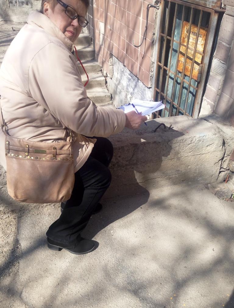 """У Кропивницькому сотні """"кореспондентів"""" проводять екзит-пол. ФОТО, ВІДЕО - 4 - Вибори - Без Купюр"""