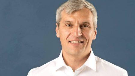 У Кропивницький приїде кандидат на посаду Президента Руслан Кошулинський