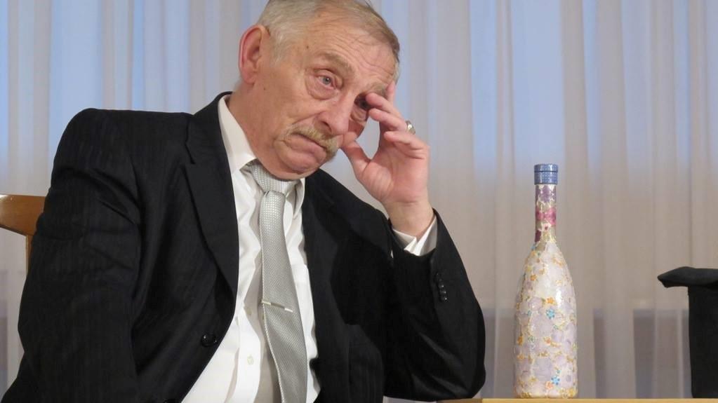 Пішов з життя заслужений артист України Юрій Жеребцов - 1 - Життя - Без Купюр