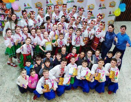 Танцювальний колектив з Кропивницького здобув Гран-Прі на всеукраїнському конкурсі. ФОТО